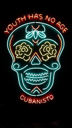 Cubanisto artistique
