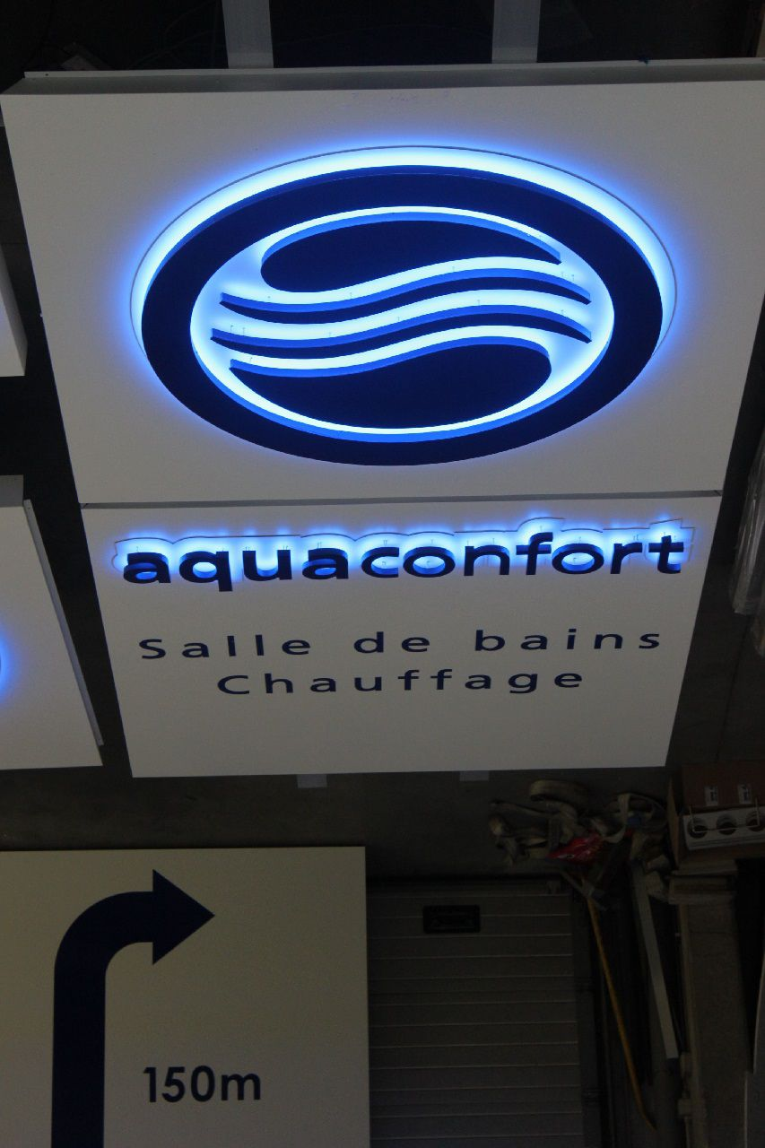 Aquaconfort