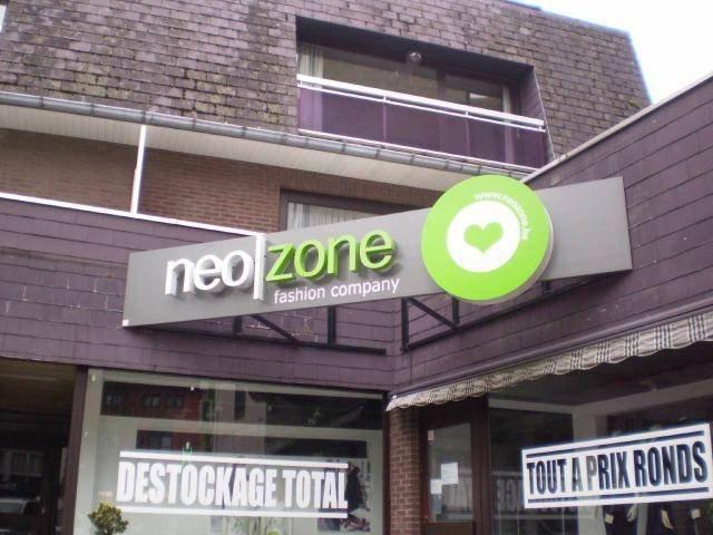 Neo zone