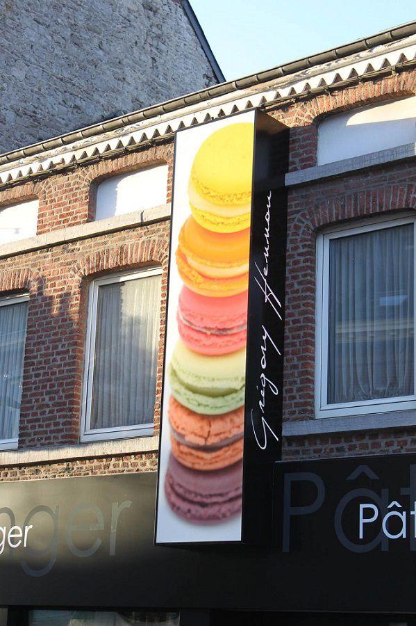 Boulangerie Hennau