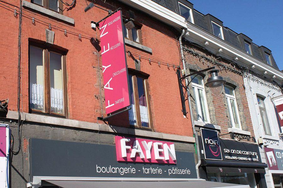 Boulangerie Fayen