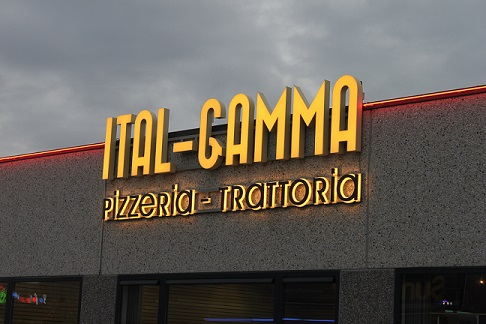 Ital-Gamma