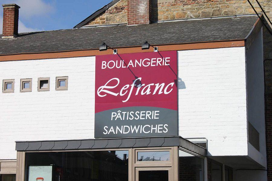 Boulangerie Lefranc