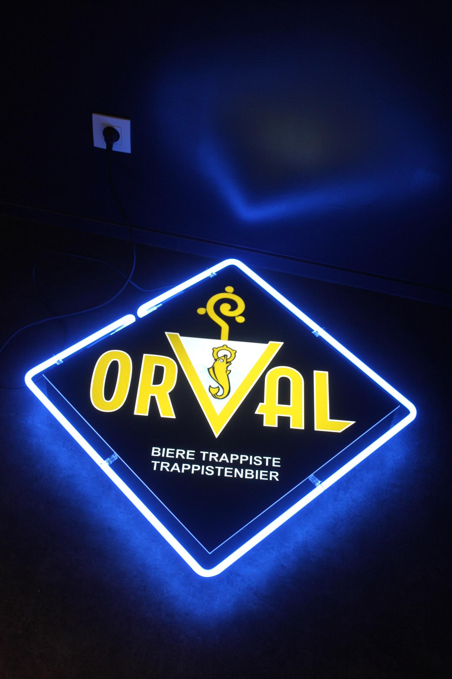 Néon Orval