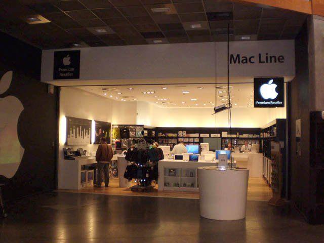 Mac Line