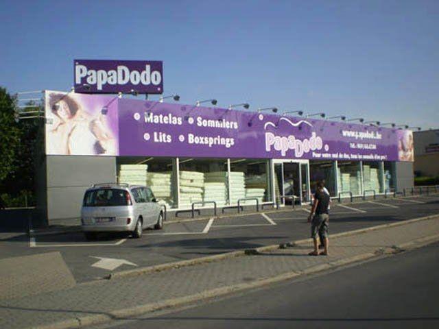 Papa Dodo