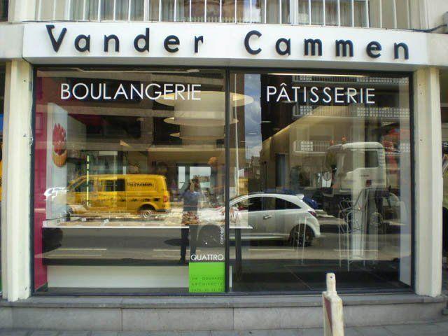 Vander Cammen