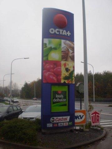 Octa+