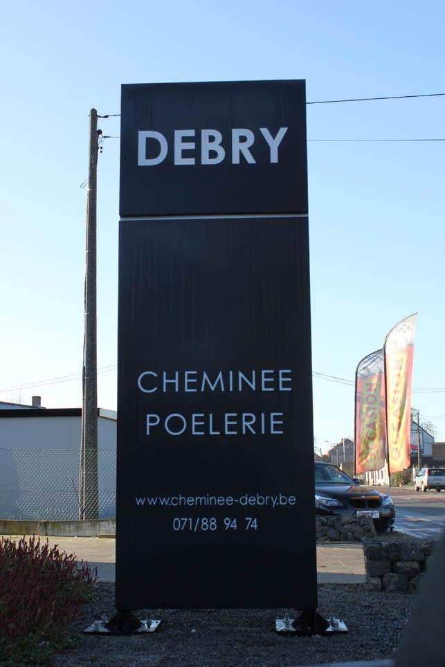 Debry