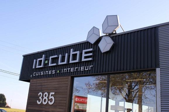 ID Cube