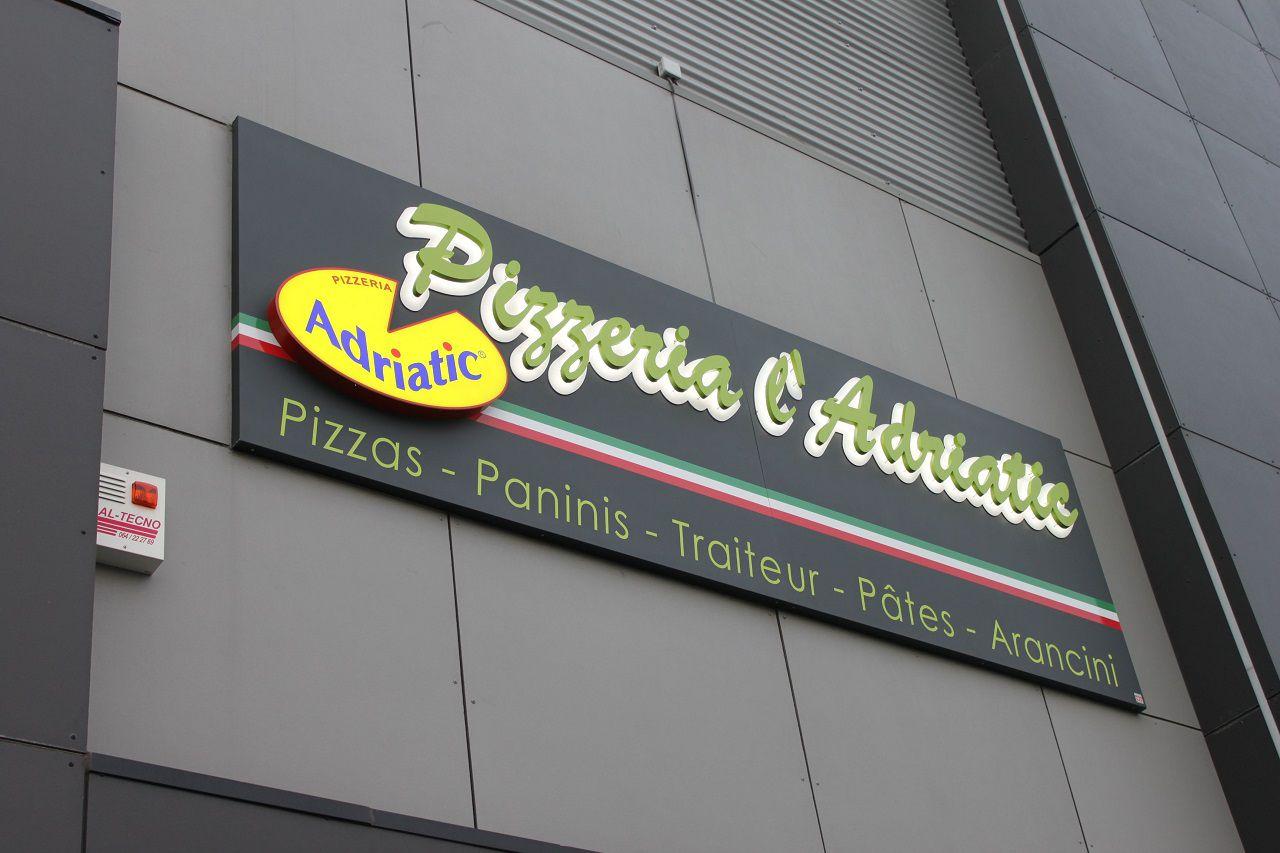 Pizzeria l'Adriatic
