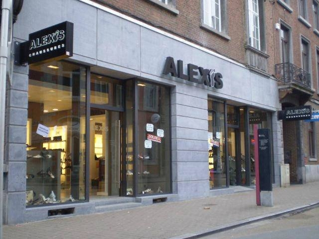 Alexis Chaussures