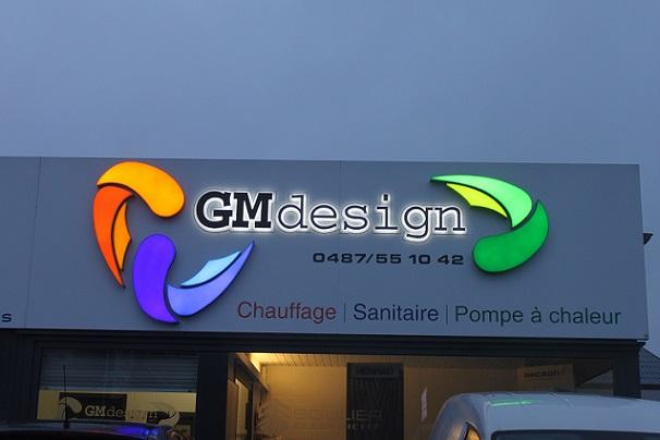 GM Design