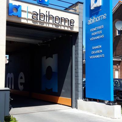 Totem - Abihome