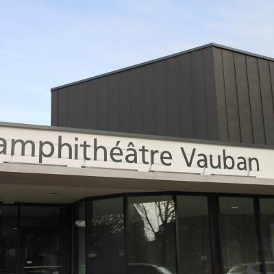 Amphithéâtre Vauban