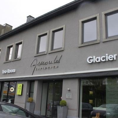 Glacier & boulanger Arnould