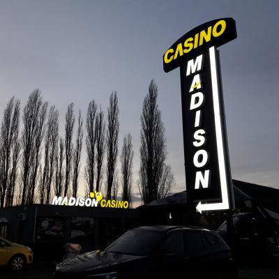 Casino Madison