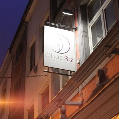 Chez Riz
