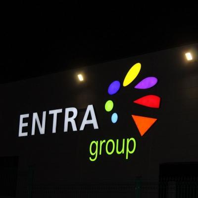 Entra group