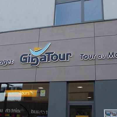 Gigatour