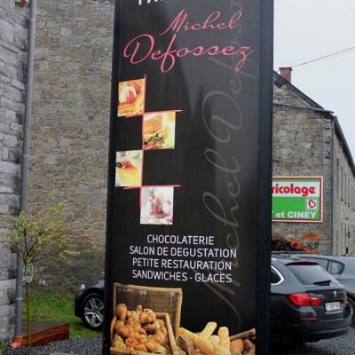 Boulangerie Michel Defossez