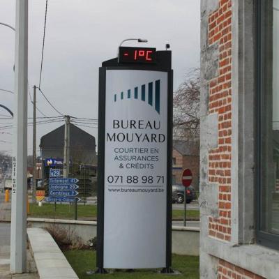 Bureau Mouyard