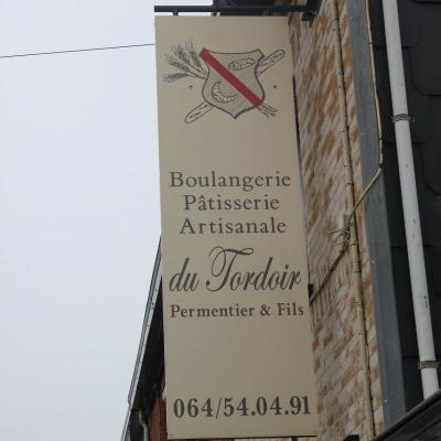 Boulangerie Pâtisserie Artisanale du Fordoir