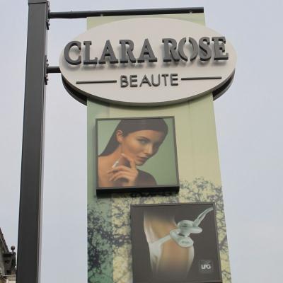 Clara Rose Beauté