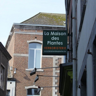 La Maison des Plantes