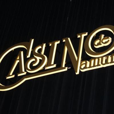 Casino de Namur