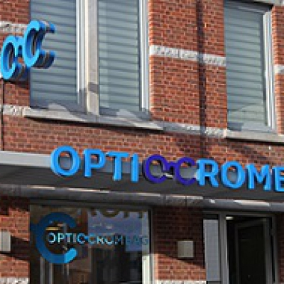 Optic Crombag
