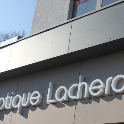 Opticien Lacheron