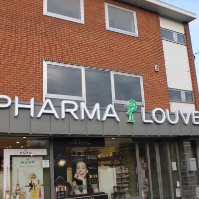 Pharma Louve
