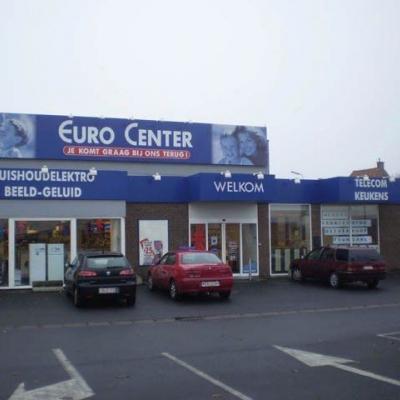 Euro Center