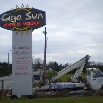 Giga Sun