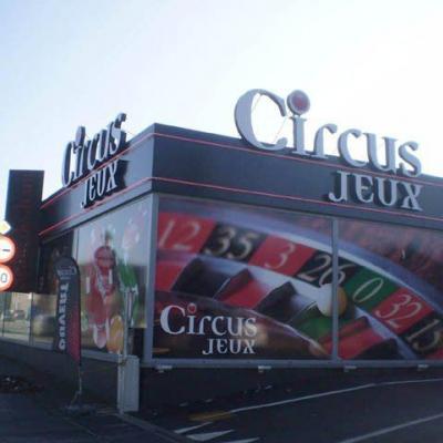 Circus Jeux