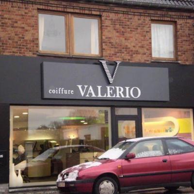 coiffure Valerio
