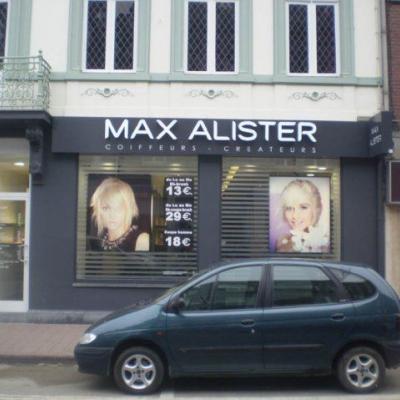 Max Alister