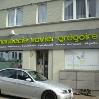 Pharmacie Xavier Grégoire