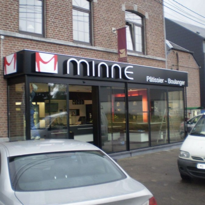 Boulangerie Minne