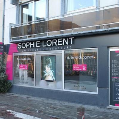 Sophie Lorent