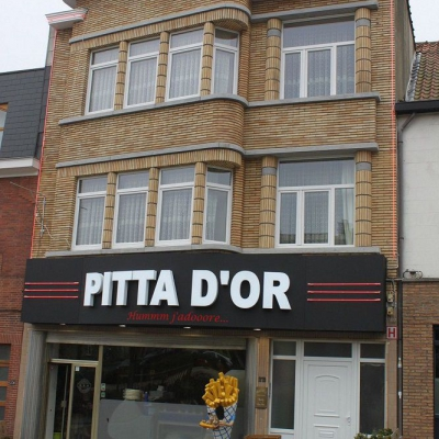 Pitta d'Or