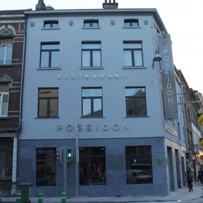 Restaurant Poséidon
