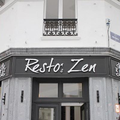 Resto Zen