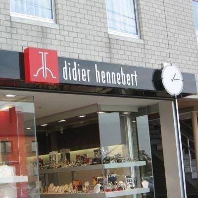 Didier Hennebert