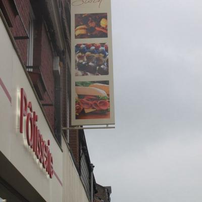 Boulangerie Siscot