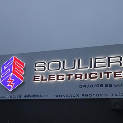 Soulier Electricité