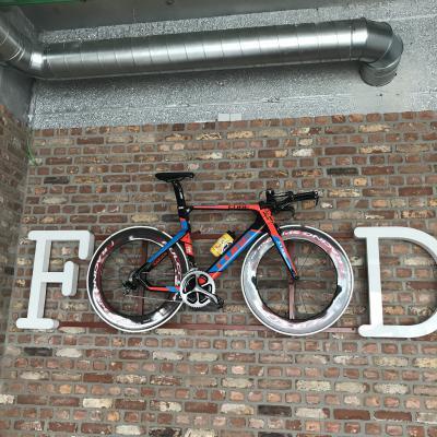 Néon et créations artistiques - Food